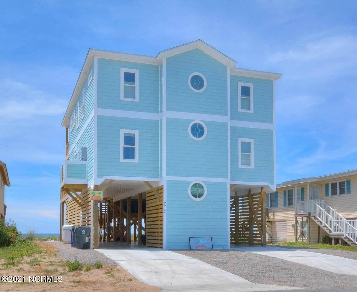 3517 Beach Drive - Photo 1
