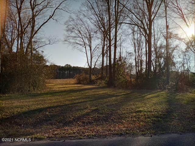 0.0 Boulevard Street, Ayden, NC 28513 (MLS #100257762) :: Stancill Realty Group