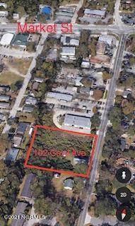 102 Covil Avenue, Wilmington, NC 28403 (MLS #100257778) :: David Cummings Real Estate Team