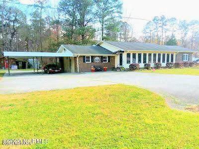 436 Sassafras Road, Bladenboro, NC 28320 (MLS #100257884) :: Barefoot-Chandler & Associates LLC