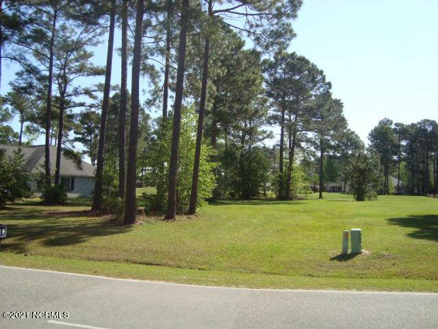 1340 N Middleton Drive NW, Calabash, NC 28467 (MLS #100257888) :: Great Moves Realty
