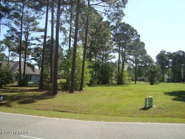 1340 N Middleton Drive NW, Calabash, NC 28467 (MLS #100257888) :: Donna & Team New Bern