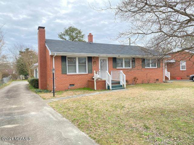 211 Craven Street, Tarboro, NC 27886 (MLS #100257920) :: Barefoot-Chandler & Associates LLC
