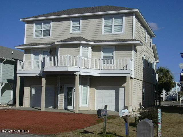 12 Scotland Street, Ocean Isle Beach, NC 28469 (MLS #100257940) :: Castro Real Estate Team