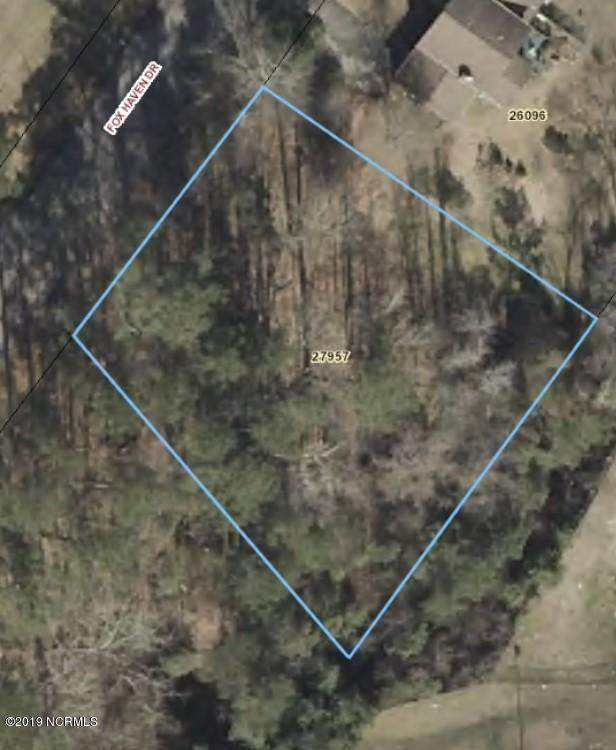 0 Fox Haven Drive, Greenville, NC 27858 (MLS #100258005) :: Barefoot-Chandler & Associates LLC