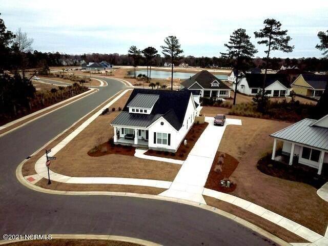 1520 Badin Lake Cove, Leland, NC 28451 (MLS #100258087) :: Thirty 4 North Properties Group