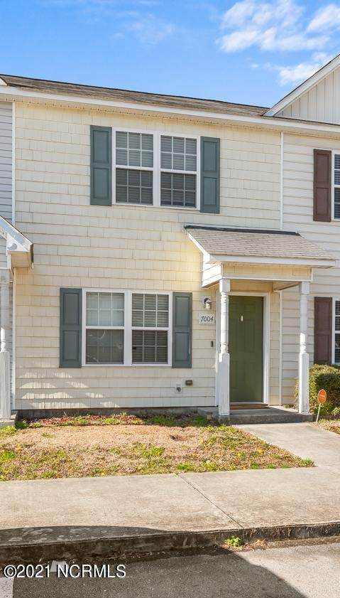 7004 Banister Loop, Jacksonville, NC 28546 (MLS #100258096) :: CENTURY 21 Sweyer & Associates