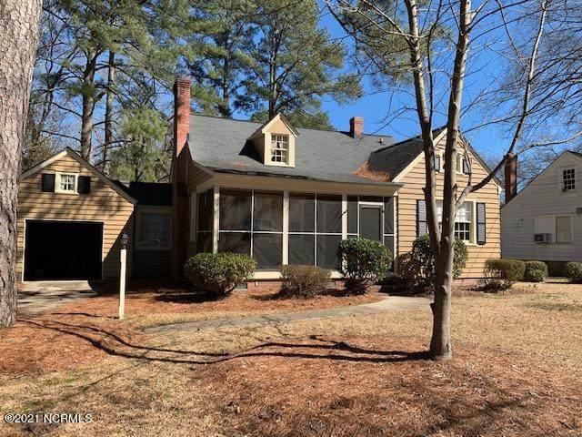 1304 Adams Street N, Wilson, NC 27893 (MLS #100258143) :: Barefoot-Chandler & Associates LLC