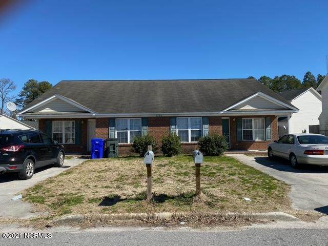 1285 Westpointe Drive 2A & 2 B, Greenville, NC 27834 (MLS #100258177) :: Castro Real Estate Team