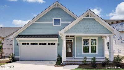 206 Twining Rose Lane, Holly Ridge, NC 28445 (MLS #100258190) :: David Cummings Real Estate Team