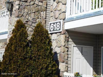 618 Condo Club Drive Unit 205, Wilmington, NC 28412 (MLS #100258196) :: CENTURY 21 Sweyer & Associates