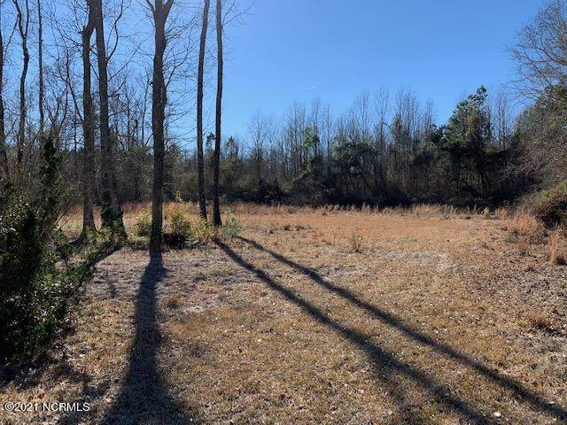 64 Parker Road, Whiteville, NC 28472 (MLS #100258217) :: The Tingen Team- Berkshire Hathaway HomeServices Prime Properties