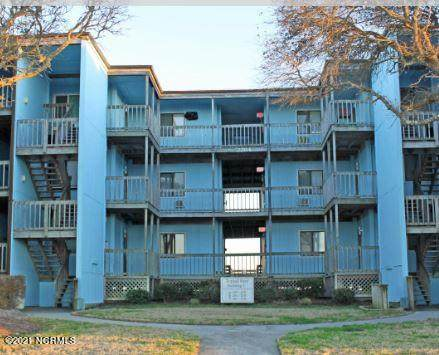 2264 New River Inlet Road #307, North Topsail Beach, NC 28460 (MLS #100258320) :: Frost Real Estate Team