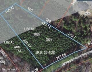 9528 New Sandy Hill Church Road, Middlesex, NC 27557 (MLS #100258348) :: Barefoot-Chandler & Associates LLC