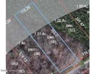 9538 New Sandy Hill Church Road, Middlesex, NC 27557 (MLS #100258382) :: Barefoot-Chandler & Associates LLC