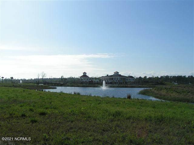 841 Crystal Water Way, Myrtle Beach, SC 29579 (MLS #100258391) :: CENTURY 21 Sweyer & Associates