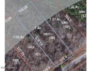 9544 New Sandy Hill Church Road, Middlesex, NC 27557 (MLS #100258393) :: Barefoot-Chandler & Associates LLC