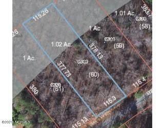 9548 New Sandy Hill Church Road, Middlesex, NC 27557 (MLS #100258398) :: Barefoot-Chandler & Associates LLC