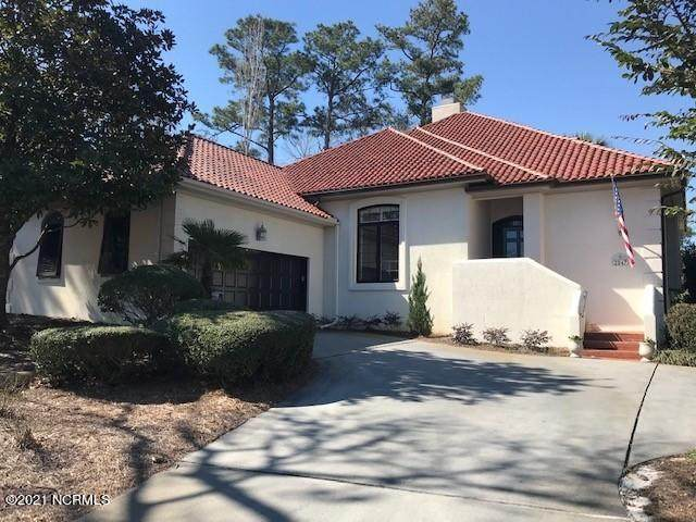 2047 Odyssey Drive, Wilmington, NC 28405 (MLS #100258406) :: Coldwell Banker Sea Coast Advantage