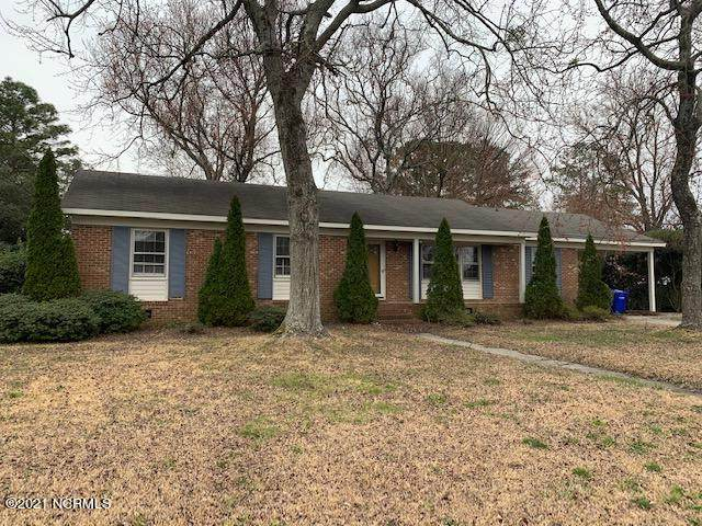 107 Azalea Drive, Greenville, NC 27858 (MLS #100258754) :: Berkshire Hathaway HomeServices Hometown, REALTORS®