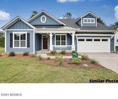 407 Wisteria Lane, Holly Ridge, NC 28445 (MLS #100258836) :: Vance Young and Associates