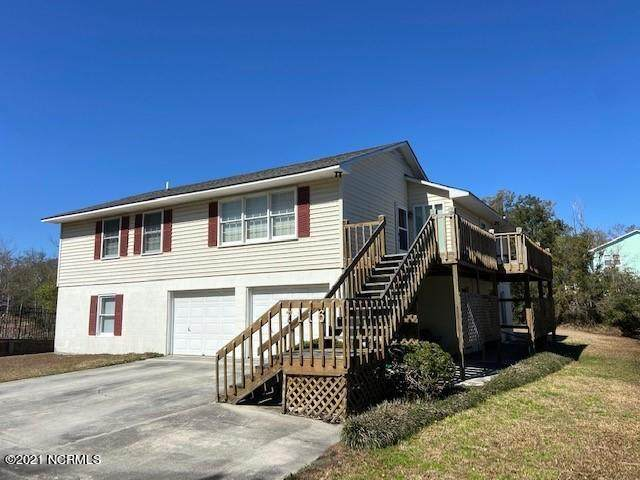 7116 Archers Creek Drive, Emerald Isle, NC 28594 (MLS #100258933) :: Barefoot-Chandler & Associates LLC