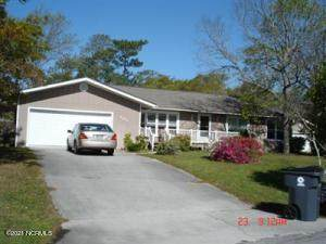 103 SE 7th Street, Oak Island, NC 28465 (MLS #100258954) :: Thirty 4 North Properties Group