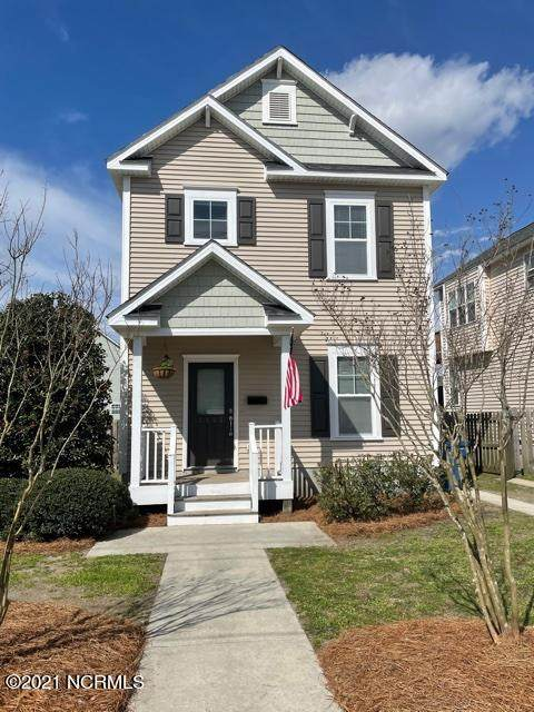 1505 King Street, Wilmington, NC 28401 (MLS #100259070) :: CENTURY 21 Sweyer & Associates
