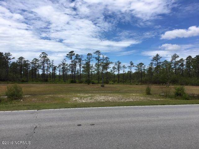 2768-5 Ac George II Highway SE, Southport, NC 28461 (MLS #100259075) :: The Keith Beatty Team