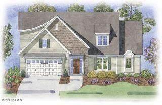 7032 Spalding Drive, Leland, NC 28451 (MLS #100259258) :: RE/MAX Elite Realty Group
