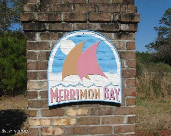 114 Garbacon Drive, Beaufort, NC 28516 (MLS #100259312) :: Great Moves Realty