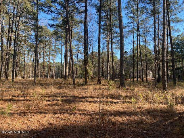 Lot 140 Mockernut Lane, Washington, NC 27889 (MLS #100259343) :: Frost Real Estate Team