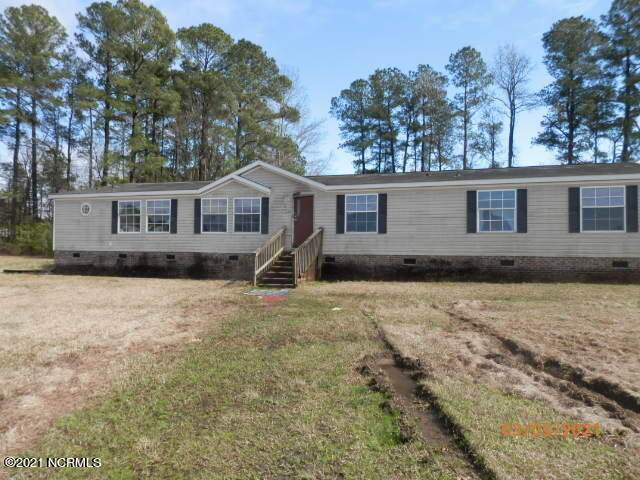 406 King Arthur Drive, Whiteville, NC 28472 (MLS #100259354) :: Barefoot-Chandler & Associates LLC