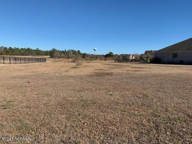 Lot 146 Highlands Drive, Hampstead, NC 28443 (MLS #100259587) :: The Oceanaire Realty