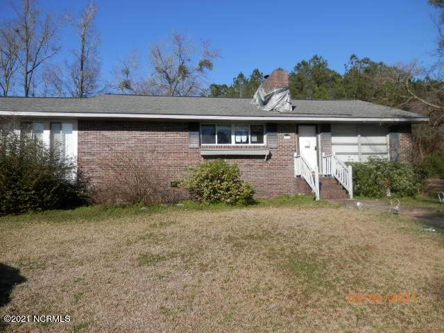 5376 Chadbourn Highway, Chadbourn, NC 28431 (MLS #100259777) :: Great Moves Realty