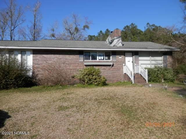 5376 Chadbourn Highway, Chadbourn, NC 28431 (MLS #100259777) :: Barefoot-Chandler & Associates LLC