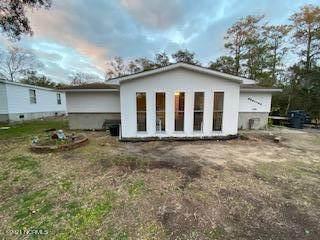 6704 E Oak Island Drive, Oak Island, NC 28465 (MLS #100259853) :: Great Moves Realty