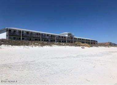 1521 Ocean Boulevard, Topsail Beach, NC 28445 (MLS #100259876) :: Great Moves Realty