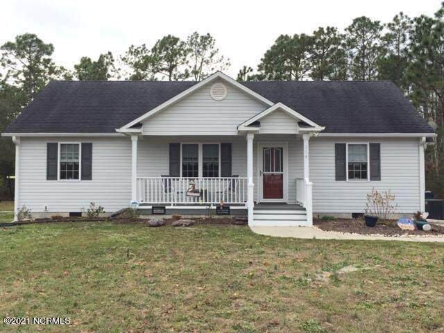 114 Burton Road, Southport, NC 28461 (MLS #100259889) :: Great Moves Realty