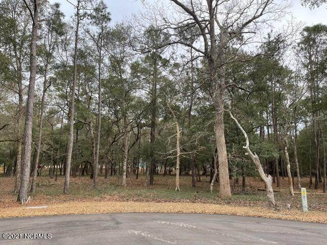 741 Mallard Court SE, Bolivia, NC 28422 (MLS #100259974) :: Stancill Realty Group