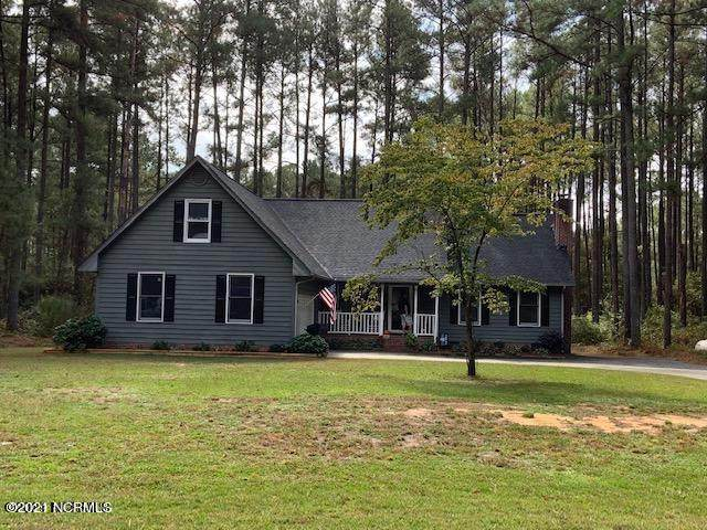 16640 Titmouse Court, Wagram, NC 28396 (MLS #100260000) :: Stancill Realty Group