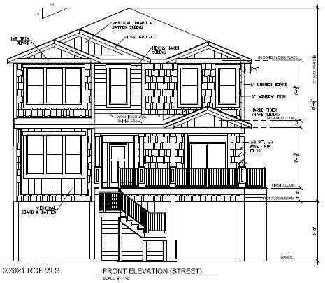432 E Third Street, Ocean Isle Beach, NC 28469 (MLS #100260118) :: Vance Young and Associates