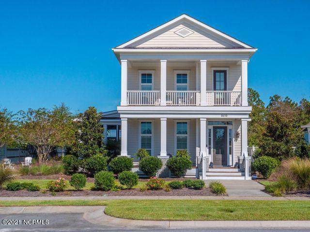 8658 Hammocks Cove Trail, Leland, NC 28451 (MLS #100260177) :: The Oceanaire Realty