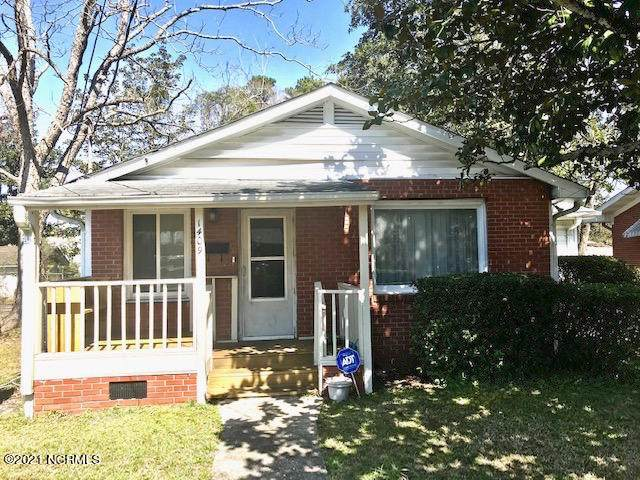 1409 Wooster Street, Wilmington, NC 28401 (MLS #100260213) :: Lynda Haraway Group Real Estate