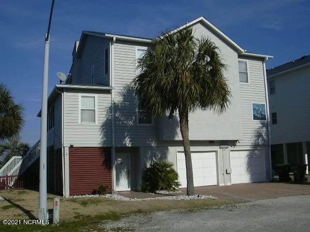 54 Scotland Street, Ocean Isle Beach, NC 28469 (MLS #100260481) :: The Legacy Team
