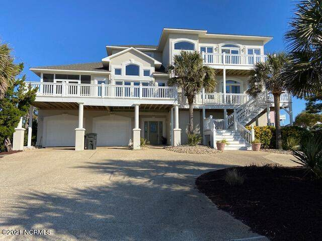 10214 Gulf Stream Drive, Emerald Isle, NC 28594 (MLS #100260713) :: Frost Real Estate Team