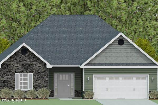 410 Amethyst Court, Jacksonville, NC 28546 (MLS #100260757) :: David Cummings Real Estate Team