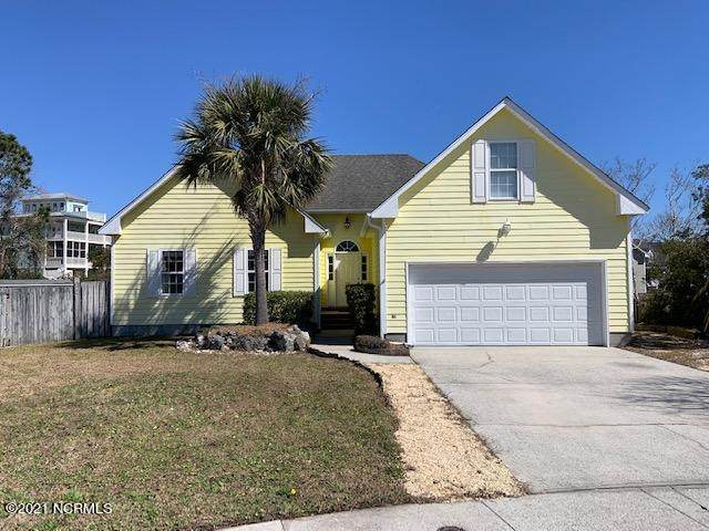 509 Birch Court, Carolina Beach, NC 28428 (MLS #100260928) :: The Oceanaire Realty