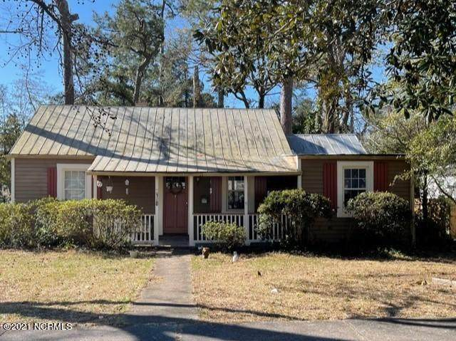2120 Brandon Road, Wilmington, NC 28405 (MLS #100261047) :: Stancill Realty Group