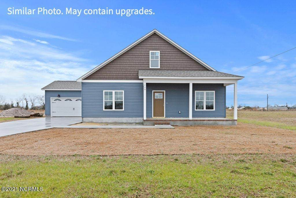 918 Haw Branch Road - Photo 1